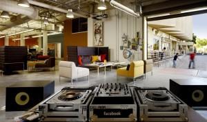 Trecool, Facebook, Studio O+A, mega oficinas